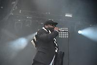 FESTIVAL LOLLAPALOOZA PARIS 2017<br /> The Roots