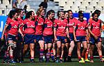 Women's Rugby - Tasman v Hawkes Bay