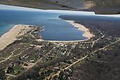 Grand Marais, Upper Peninsula of Michigan.
