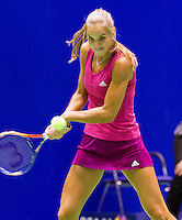 17-12-10, Tennis, Rotterdam, Reaal Tennis Masters 2010,    Aranxta Rus