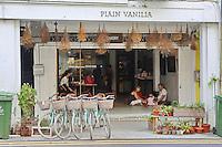 Singapore Tiong Bahru Cafe Street