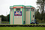 Pembrey Motor Circuit in Llanelli..