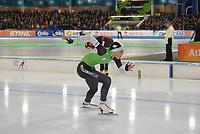 SCHAATSEN: HEERENVEEN: 28-12-2019, IJsstadion Thialf, NK Afstanden, ©foto Martin de Jong