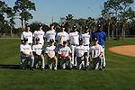 Cavaliers Team Photos
