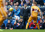 Barrie McKay and Chris Cadden