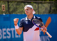 Zandvoort, Netherlands, 9 June, 2019, Tennis, Play-Offs Competition, Tallon Griekspoor (NED)<br /> Photo: Henk Koster/tennisimages.com