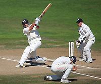 080326 International Test Cricket - NZ Black Caps v England