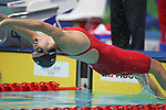 Delhi Swimming