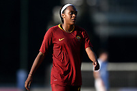 Allyson Swaby of AS Roma looks on during the Women Italy cup round of 8 second leg match between AS Roma and Roma Calcio Femminile at stadio delle tre fontane, Roma, February 20, 2019 <br /> Foto Andrea Staccioli / Insidefoto