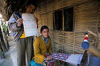 Bhutan Refugee