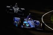 Verizon IndyCar Series<br /> Indianapolis 500 Practice<br /> Indianapolis Motor Speedway, Indianapolis, IN USA<br /> Tuesday 16 May 2017<br /> Scott Dixon, Chip Ganassi Racing Teams Honda<br /> World Copyright: Scott R LePage<br /> LAT Images<br /> ref: Digital Image lepage-170516-indy-6038