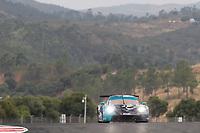 #77 DEMPSEY-PROTON RACING (DEU) - PORSCHE 911 RSR-19 - LMGTE AM -CHRISTIAN RIED (DEU)/JAXON EVANS (NZL)/MATT CAMPBELL (AUS)
