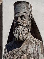 rumänisch-orthodoxe Kathedrale zum Heiligen Erlöser, Vrsac, Vojvodina, Serbien, Europa<br /> Romanian-Orthodox Cathedral of the Holy Redeemer, Vrsac, Vojvodina, Serbia, Europe