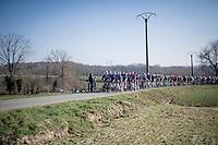 up La Houppe<br /> <br /> 73rd Kuurne - Brussels - Kuurne 2021<br /> ME (1.Pro)<br /> 1 day race from Kuurne to Kuurne (BEL/197km)<br /> <br /> ©kramon