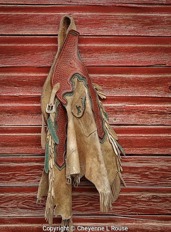 Vintage Chaps<br /> Colorado
