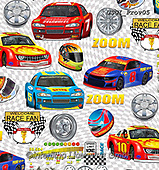 GIORDANO, GIFT WRAPS, GESCHENKPAPIER, PAPEL DE REGALO, paintings+++++Element Toss,USGIPROV05,#gp#, EVERYDAY ,raceing,motosport