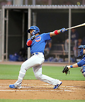 Eddy Julio Martinez - Chicago Cubs 2019 spring training (Bill Mitchell)
