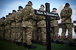 09/11/2014 Remembrance Sunday Salford