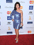 Julie Chen at The  Pre-GRAMMY Gala & Salute to Industry Icons with Clive Davis Honoring Antonio L.A. Reid held at The Beverly Hilton Hotel in Beverly Hills, California on February 09,2013                                                                   Copyright 2013 Hollywood Press Agency