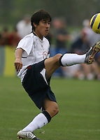 David Arvizu, Nike Friendlies, 2004.