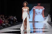 Milano 25 giugno 2021 - ripartono le Fiere a milano primo appuntamento SposaItalia collezioni