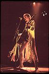 DAVID BOWIE 1973 as Ziggy Stardust<br /> © Chris Walter