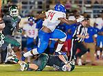 2015 Varsity Football - Duncanville vs. Arlington