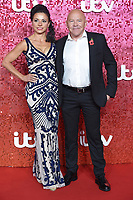 Dominic Littlewood<br /> at the ITV Gala 2017 held at the London Palladium, London<br /> <br /> <br /> ©Ash Knotek  D3349  09/11/2017