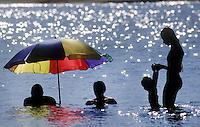 Rio Xingu.<br /> Foto Paulo Santos