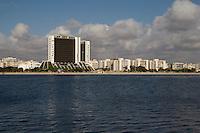 Benghazi, Libya, North Africa -- Tibesti Hotel.