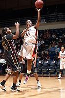 090304-Texas State @ UTSA Basketball (W)