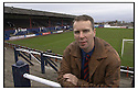 """30th November 2000     Copyright Pic : James Stewart .Ref :                           .File Name : stewart01-george craig.BACK THE BAIRNS' """"FAIR PLAY FOR FALKIRK"""" CANDIDATE, GEORGE CRAIG WHO IS TO FIGHT THE FALKIRK WEST BY-ELECTION.......Payments to :-.James Stewart Photo Agency, Stewart House, Stewart Road, Falkirk. FK2 7AS      Vat Reg No. 607 6932 25.Office : +44 (0) 1324 630007        Mobile : 07721 416997.Fax     : +44 (0) 1324 630007.E-mail : jim@jspa.co.uk.If you require further information then contact Jim Stewart on any of the numbers above........."""