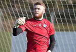 St Johnstone Training…27.10.17<br />