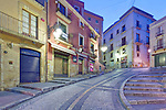 Europe, Spain, Catalonia, Tarragona, Historic District