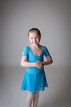 Ballet Shoot 18/01/2014