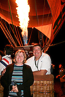 20120527 May 27 Hot Air Balloon Cairns