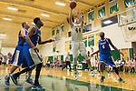 2014-15 boys basketball: Pinewood School