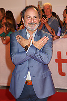 KEVIN POLLACK - RED CARPET OF THE FILM 'THREE CHRISTS' - 42ND TORONTO INTERNATIONAL FILM FESTIVAL 2017