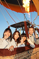 20120828 August 28 Hot Air Balloon Cairns