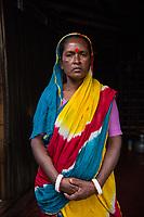 Kutti Das, Sonadanga Sweeper Colony, Khulna