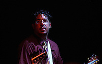 Pictured: Rusty Squeezebox 27 June 2004<br /> Re: Love with Arthur Lee at the Patti Pavilion, Swansea, Wales, UK