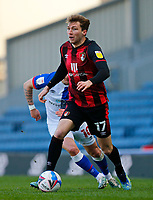 5th April 2021; Ewood Park, Blackburn, Lancashire, England; English Football League Championship Football, Blackburn Rovers versus Bournemouth; Jack Stacey of Bournemouth
