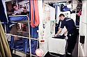 Février 2009/ Océan Indien/ Poste équipage.