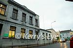Tralee post office, Edward Street, Tralee.