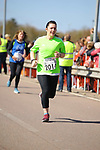 2019-03-24 Colchester Half 33 PT Finish