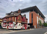 High Wycombe - 27.04.2020