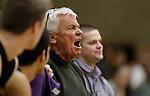 S.D. High School Coach Larry Luitjens