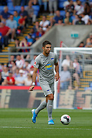 Marko Grujić of Hertha Berlin in action during the pre season friendly match between Crystal Palace and Hertha BSC at Selhurst Park, London, England on 3 August 2019. Photo by Carlton Myrie / PRiME Media Images.