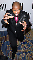 BEVERLY HILLS, CA, USA - MAY 13: Claude Kelly at the 62nd Annual BMI Pop Awards held at the Regent Beverly Wilshire Hotel on May 13, 2014 in Beverly Hills, California, United States. (Photo by Xavier Collin/Celebrity Monitor)