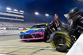 #54: Kyle Busch, Joe Gibbs Racing, Toyota Supra Starburst Duos